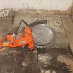 Ring Sawing - RDA Concrete Cutting 2