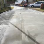 Control joint cutting Brisbane - RDA Concrete Cutting 8