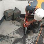 Hand Sawing - RDA Concrete Cutting 2