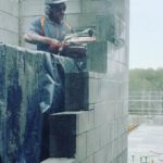 Hand Sawing - RDA Concrete Cutting 9
