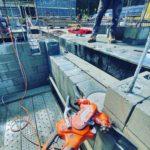 Ring Sawing - RDA Concrete Cutting 5
